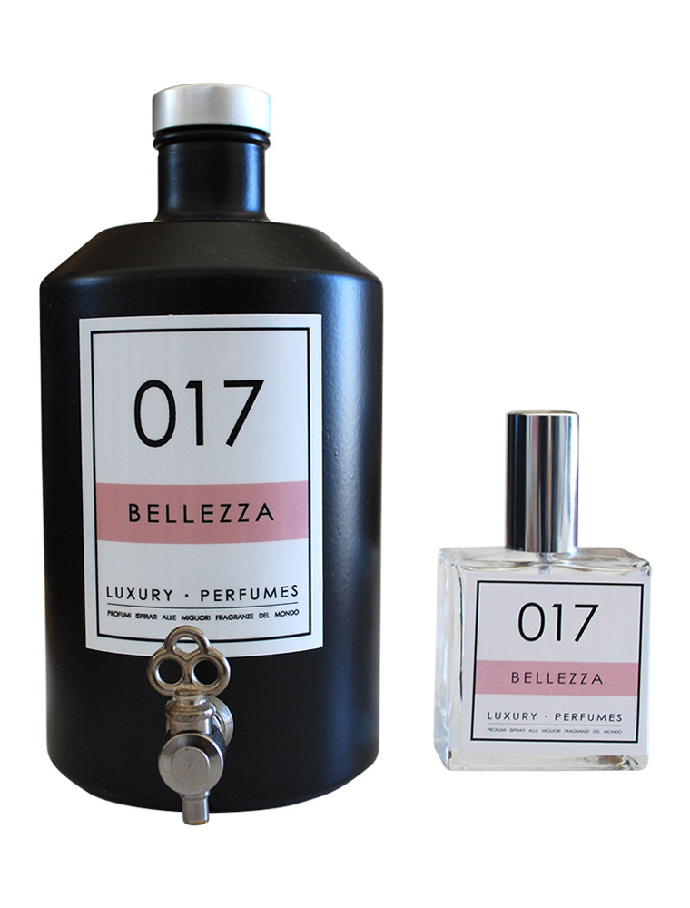 Profumo persona Bellezza 017