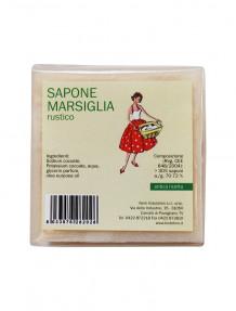 Sapone Marsiglia confezionato