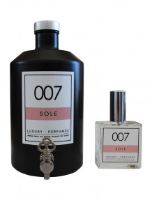 Profumo persona Sole 007