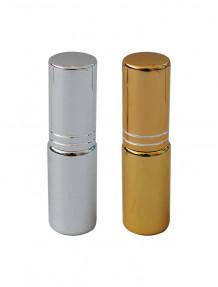 Flaconi alluminio 5 ml