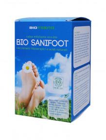 Bio Sanifoot calza esfoliante piedi