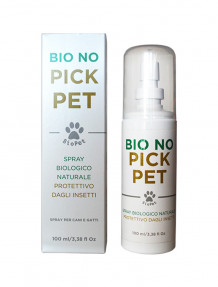 Bio No Pick Pet protettivo naturale