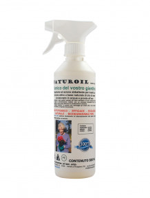 Naturoil spray olio di neem pronto uso