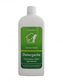 Igieniplus Lavapavimenti Limone verde