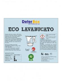 Eco Lavabucato marsiglia sfuso